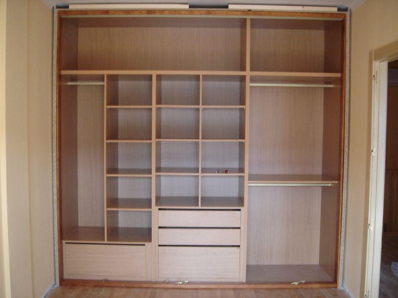 Muebles tradiciones de madera en salamanca mueble r stico - Armarios roperos rusticos ...